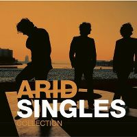 Cover Arid - Singles Collection