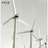Cover Arid - You Are