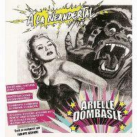 Cover Arielle Dombasle - À la Neandertal