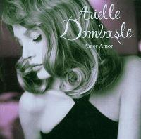 Cover Arielle Dombasle - Amor amor