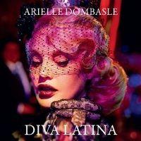 Cover Arielle Dombasle - Diva Latina
