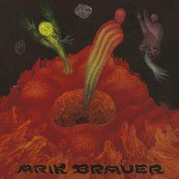 Cover Arik Brauer - Arik Brauer