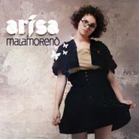 Cover Arisa - Malamorenò