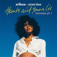 Cover Arlissa and Jonas Blue - Hearts Ain't Gonna Lie