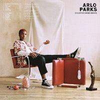Cover Arlo Parks - Collapsed In Sunbeams