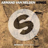 Cover Armand Van Helden - Wings
