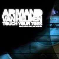Cover Armand Van Helden feat. Fat Joe & BL - Touch Your Toes