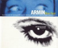 Cover Armin - Blue Fear