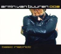 Cover Armin van Buuren - 002 Basic Instinct