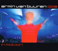 Cover Armin van Buuren - 003 In Motion