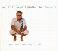 Cover Armin van Buuren - 004 Transparance