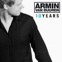 Cover Armin van Buuren - 10 Years