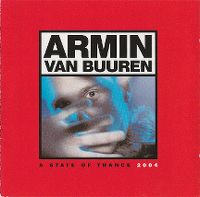 Cover Armin van Buuren - A State Of Trance 2004