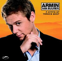 Cover Armin van Buuren - A State Of Trance 2007