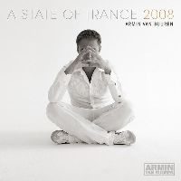Cover Armin van Buuren - A State Of Trance 2008