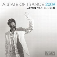 Cover Armin van Buuren - A State Of Trance 2009