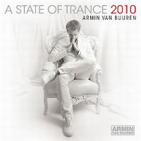 Cover Armin van Buuren - A State Of Trance 2010