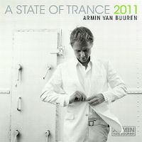 Cover Armin van Buuren - A State Of Trance 2011