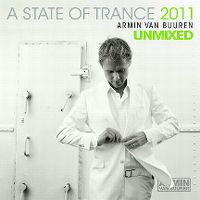 Cover Armin van Buuren - A State Of Trance 2011: Unmixed