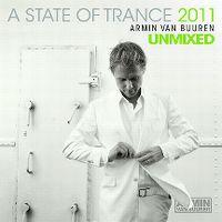 Cover Armin van Buuren - A State Of Trance 2011: Unmixed