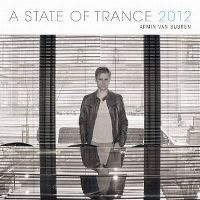 Cover Armin van Buuren - A State Of Trance 2012