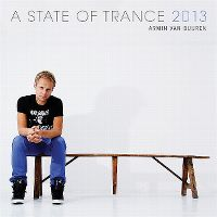 Cover Armin van Buuren - A State Of Trance 2013