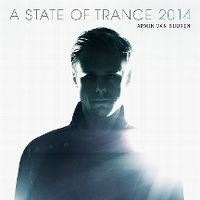 Cover Armin van Buuren - A State Of Trance 2014