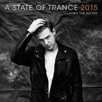 Cover Armin van Buuren - A State Of Trance 2015