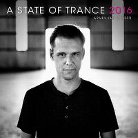 Cover Armin van Buuren - A State Of Trance 2016