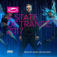Cover Armin van Buuren - A State Of Trance 2017