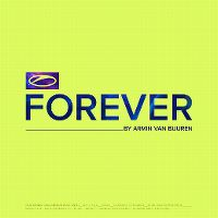 Cover Armin Van Buuren - A State Of Trance Forever