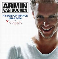 Cover Armin van Buuren - A State Of Trance Ibiza 2014 At Ushuaïa