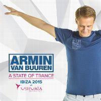 Cover Armin van Buuren - A State Of Trance Ibiza 2015 At Ushuaïa