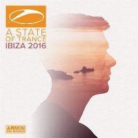Cover Armin van Buuren - A State Of Trance Ibiza 2016