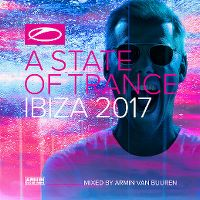 Cover Armin van Buuren - A State Of Trance Ibiza 2017
