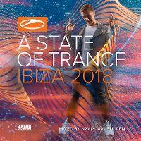 Cover Armin van Buuren - A State Of Trance Ibiza 2018