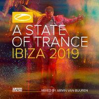 Cover Armin van Buuren - A State Of Trance Ibiza 2019