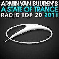 Cover Armin van Buuren - A State Of Trance Radio Top 20 - 2011