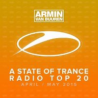 Cover Armin van Buuren - A State Of Trance Radio Top 20 - April / May 2015