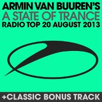 Cover Armin van Buuren - A State Of Trance Radio Top 20 - August 2013