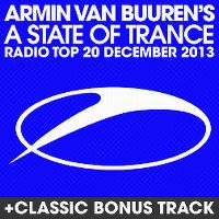 Cover Armin van Buuren - A State Of Trance Radio Top 20 - December 2013