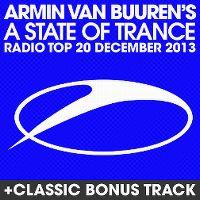 Cover Armin van Buuren - A State Of Trance Radio Top 20 - December 2013