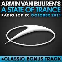 Cover Armin van Buuren - A State Of Trance Radio Top 20 - October 2011