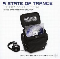 Cover Armin van Buuren - A State Of Trance Year Mix 2004