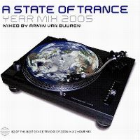 Cover Armin van Buuren - A State Of Trance Year Mix 2005