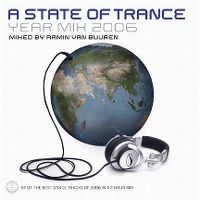 Cover Armin van Buuren - A State Of Trance Year Mix 2006