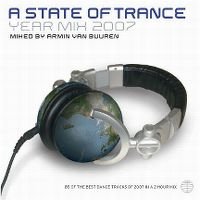 Cover Armin van Buuren - A State Of Trance Year Mix 2007