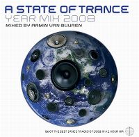 Cover Armin van Buuren - A State Of Trance Year Mix 2008