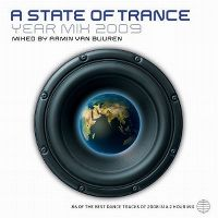 Cover Armin van Buuren - A State Of Trance Year Mix 2009