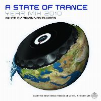 Cover Armin van Buuren - A State Of Trance Year Mix 2010